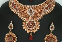 Jewellery  / Beautiful Collection of Jewellery