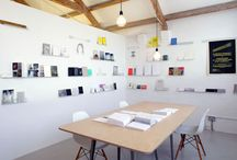 Work space / by Gary Chan