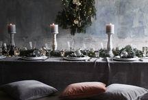 Noël ! / Retrouvez ici toutes les inspirations pour un Noël magique et truffé de belles bouteilles.