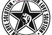 revolution, love solution