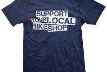 Damion Hickman Design T-shirts!