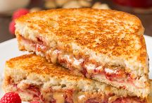 PB & J / Sharing all the ways you can PB&J / by STAINMASTER