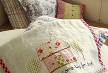 stitching sewing crafts / by Vildan Yildiz