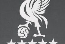 Liverpool FC! YNWA!