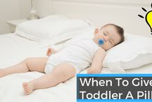 When To Give Toddler A Pillow And What To Expect