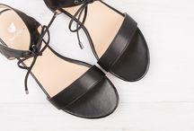 Schönes für die Füße