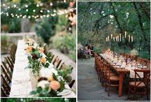 Weddings, inspiration and love