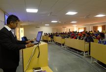 Seminar on Solid Edge Using Synchronous Technologies / Seminar on Solid Edge Using Synchronous Technologies