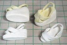 バービー靴