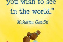 "Share Your Smile / Inspired by the new ""I Can Change the World"" personalized book from I See Me!, #ShareYourSmile empowers kids to believe in themselves and their ability to affect change in those around them.  Share your good deeds and your smile, and watch it get shared from mile to mile.  #ShareYourSmile / by I See Me! Personalized Children's Books"