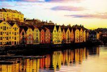 Architecture Norwegian 3