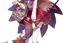 anime manga fiabe