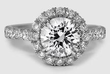Engagement Rings / The world's finest engagement rings.