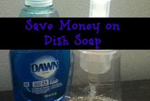 Money saving tips / by Danielle Flores