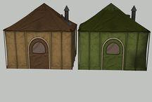 Sims 2 - Buy - Comfort - Misc