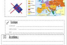 Géographie/Histoire/ ES