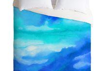 Bedspreads! / Shortlisting bedspreads...