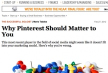 Good business articles / by Jules Pieri