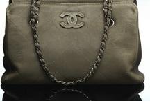 Haute Handbags / by Shana Burk Cox