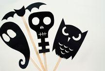 Halloween / by Danielle Barnes
