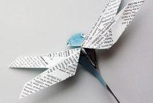 Z papíru
