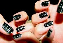 Nails <3 / by Ashley Giddens