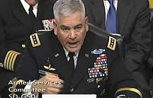 General Jonh Campbell