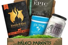 Paleo Parents / Hi There! I am Stacy of PaleoParents.com, co-author of Eat Like a Dinosaur, Beyond Bacon, Three Phase Paleo, Paleo to Go, and Real Life Paleo, and co-host of the podcasts The Paleo View and Strong Woman Radio. My husband Matt, co-author and podcast producer, and I began our paleo journey over four years ago. Our three boys joined us in our health journey from the very beginning, and between mine and Matt's combined 200+ pound weight-loss and a number of medical conditions that no longer exist;