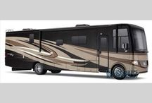 RVs for retirement