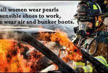Fire Service Inspiration