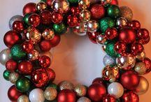 Christmas crafts / by Erin Scheibelhut-Stears