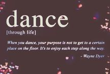 Dance is my life