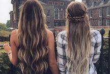 cabelos tps