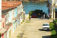 CUBA - Cojimar