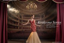 """Wedding Gown """"Spring/Summer 2017 Collection"""""""