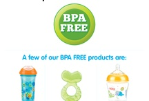 BPA Awareness / by Jenny Fritts