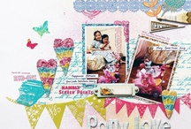Great Scrapbooking Projects