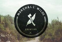 Logo Design / by Philip Smith