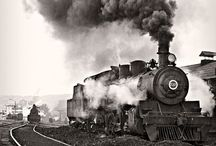 Photos - All Aboard Train / by Red Long Stemmed Roses