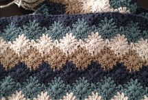 Crochet Patterns and tutorials