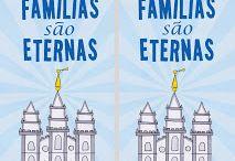 Tempo de Compartilhar - As Famílias São Eternas 2014