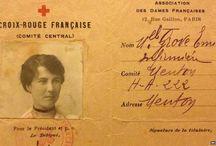 Nursing in World War 1