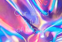 Our world if full of Magic.