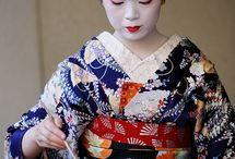 Geisha Style