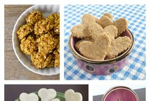 Hypoallergenic Dog Treats