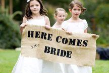 my DREAM wedding / by Leeann Valdez