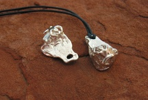 Jewelry for climbers