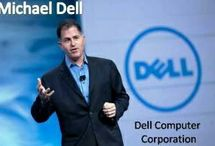 Success Story of Michael Dell