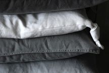 Pillows / by Julia Isslamow