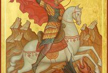 iconografie ortodoxa